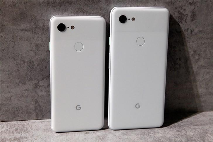 谷歌Pixel 3数字变焦有多强?对比苹果iPhone XS光学变焦