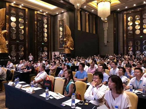 2018(第二届)中国科技产业园区大会11月深圳举行 集中为千家科技企业一站式解决选址难题