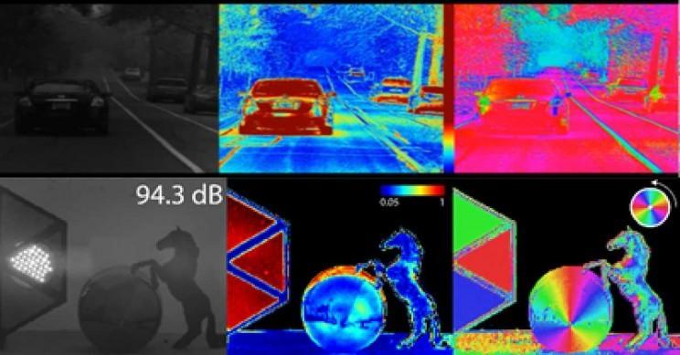 不开玩笑!皮皮虾为人类自动驾驶的危险检测做出了巨大贡献