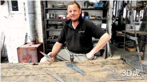 刀具制造商使用3D打印技术作为传统工艺替代方法