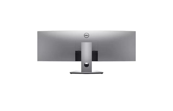 戴尔发布49寸超宽曲面显示器U4919DW:定价1699美元