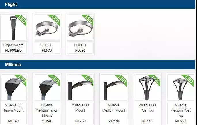 Lumenpulse集团收购一家美国户外LED制造商