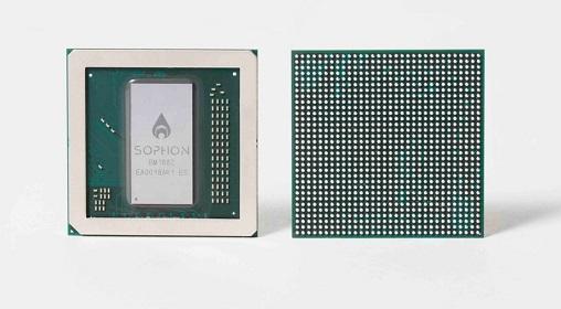 比特大陆发布终端AI芯片 端云联手聚焦安防