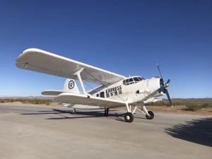 顺丰大型无人机试飞:起降距离最短150米