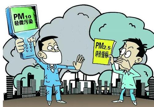 检测户外环境,智能家居方面的PM2.5,PM10的PM2.5传感器