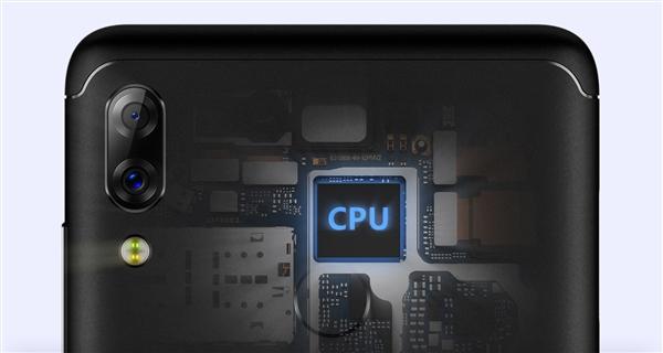 联想K5 Pro发布:6G内存/4050mAh电池 1298元