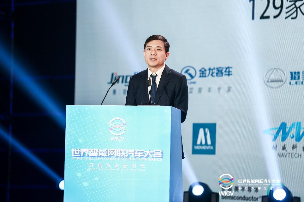 李彦宏再提智能驾驶第一天条:安全是最高标准