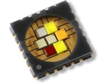 LED Engin推出全球首款50W七芯LED发光器