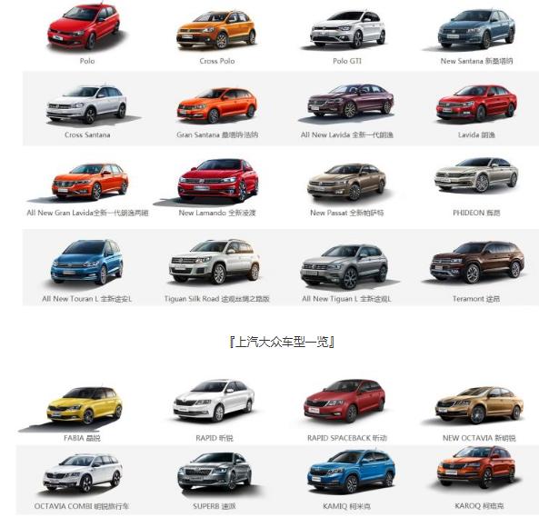 上汽大众终于出手!新能源汽车市场竞争白热化!