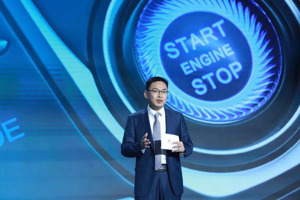"""""""香格里拉计划""""再进化 长安新能源要当智慧新能源汽车领导者"""
