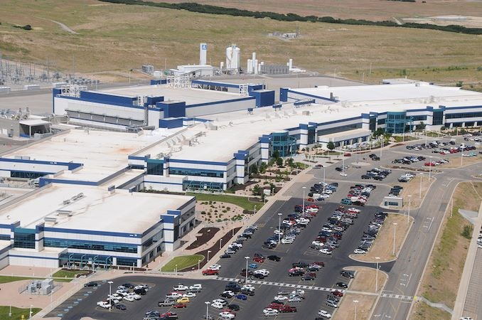 3D XPoint新格局:美光宣布收购英特尔晶圆厂股份