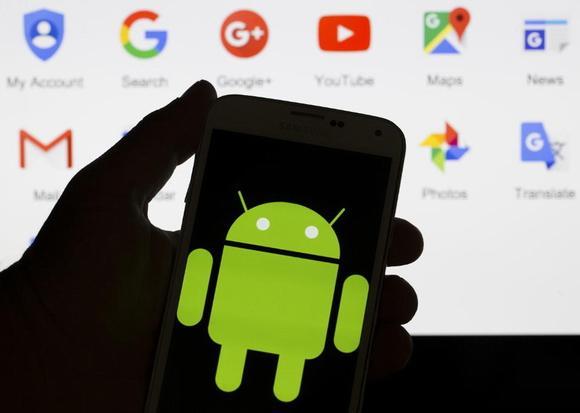 """谷歌终于憋不住了,向手机厂商露出了收费的""""獠牙"""""""