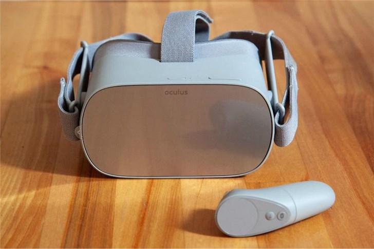 走进虚拟现实世界,这六款VR头显谁更胜一筹?