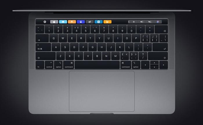 科普一分钟︱关于笔记本电脑键盘的那些小事