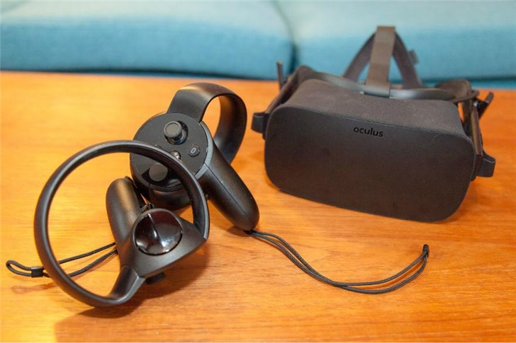 走进虚拟现实世界,这六款VR头显谁更胜一筹
