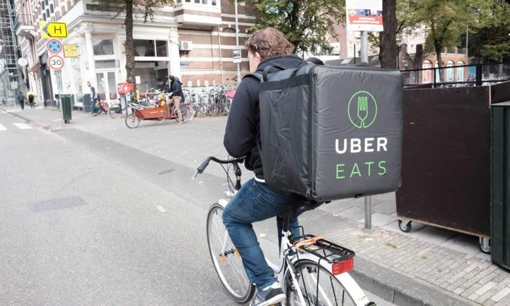 负面不断的Uber加速IPO进程 它如何撑起1200亿美金估值?