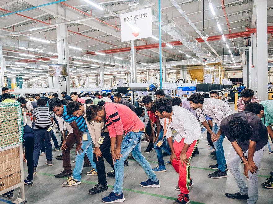 电商巨头,谁将征服印度?