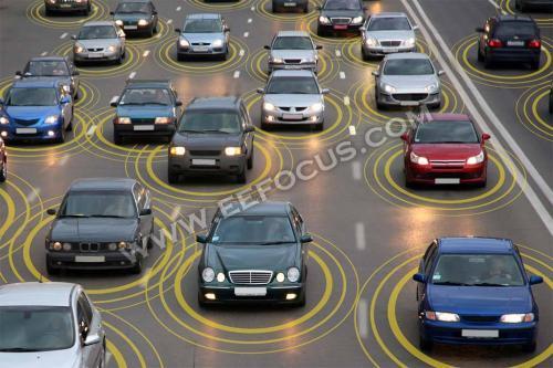 先别急着谈车联网,V2X你搞懂了吗?
