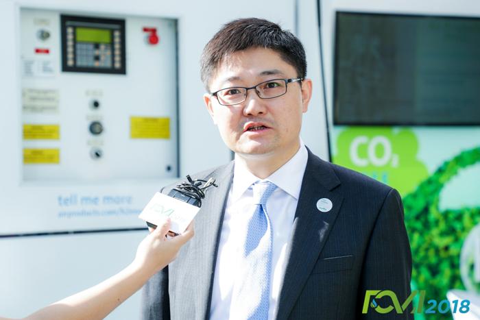 制氢/储氢/运氢/加氢已不是燃料电池产业痛点?