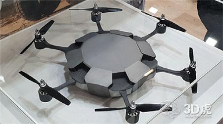 Titomic与TAUV签署防御谅解备忘录 为其3D打印下一代士兵系统