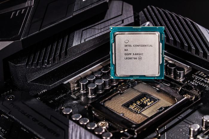 解密Intel最新产品应用的钎焊工艺
