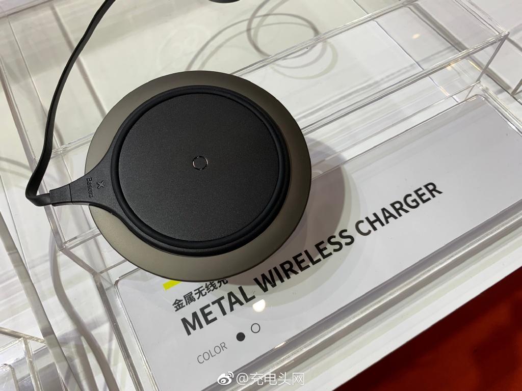 带你逛2018环球资源移动电子展:无线充电篇