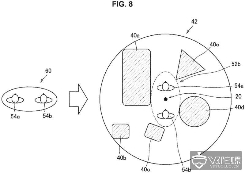索尼新专利发布,或将为PSVR推出本地多人VR新系统