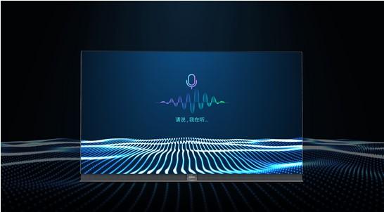"""人工智能当道 """"AI+显示技术""""赋能彩电行业未来"""