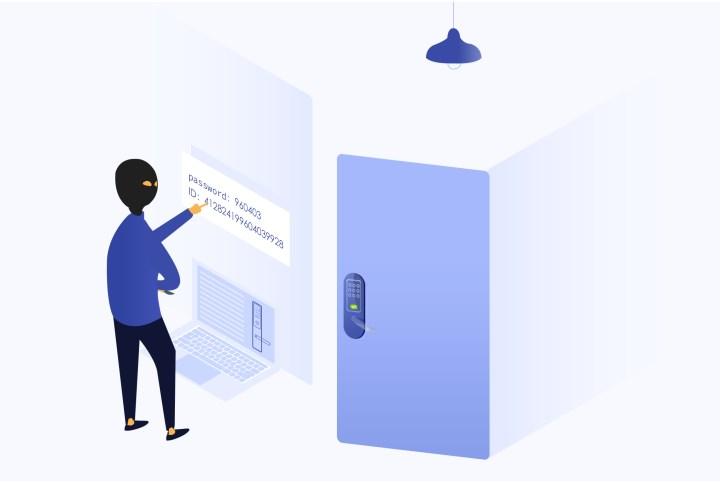 智能门锁虚有其表 怎样才是好产品?