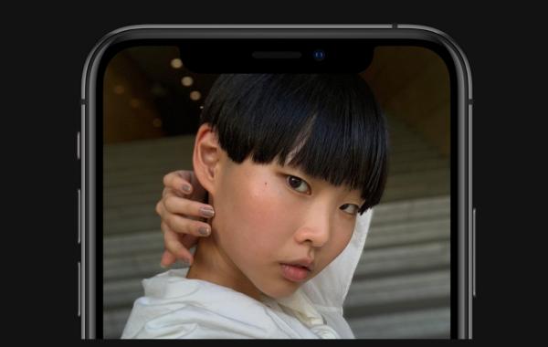 """苹果回应iPhone XS系列""""美颜门"""":将通过系统更新修复"""