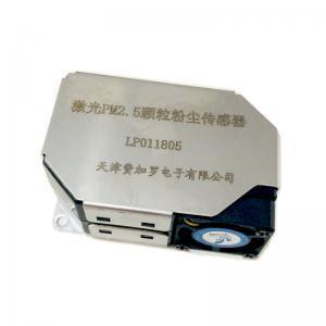 新风系统中气体传感器的广泛应用