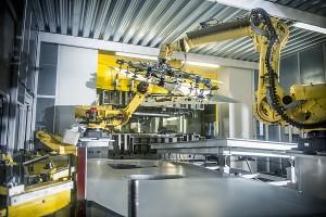 机器换人时代的技能短缺:以珠三角机器人行业为例
