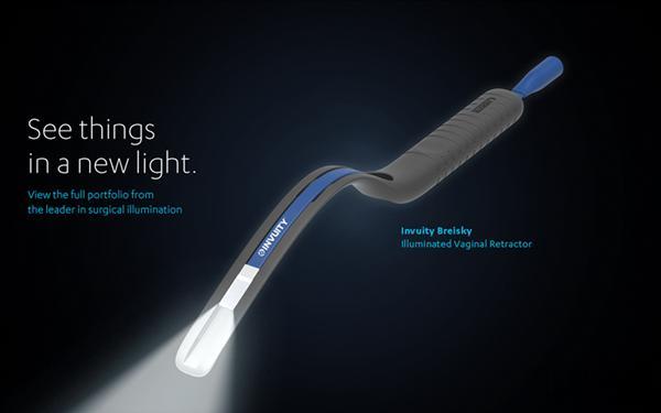 骨科巨头Stryker以1.90亿美元收购Invuity,看好其可视化手术设备