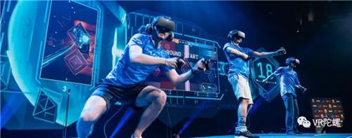 VR电竞离S8,究竟还有多远?