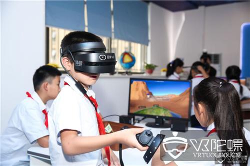 调动百度所有资源,百度VR如何赋能产业?