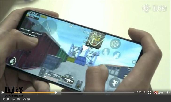 努比亚X真机官方视频公布:这屏占比真高