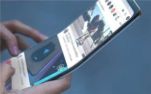 三星可折叠手机细节曝光:4英寸外屏 比翻盖手机顺畅