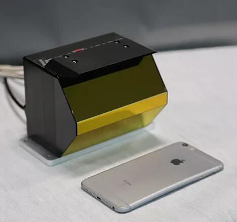 Innovusion公司A轮融资3000万美元 出货全球首款图像级激光雷达系统