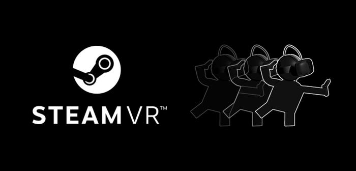 SteamVR推出新功能 以后低配电脑也能玩VR了