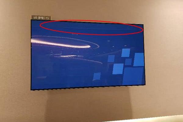采用LGD的OLED面板可能让mate20折翼