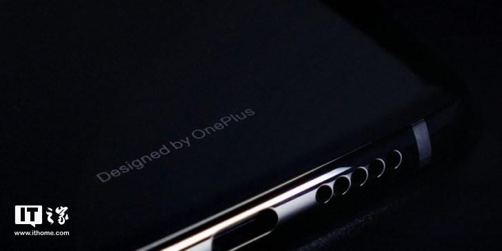 一加6T爆料消息汇总:屏幕指纹、水滴屏还有全新的安卓9.0
