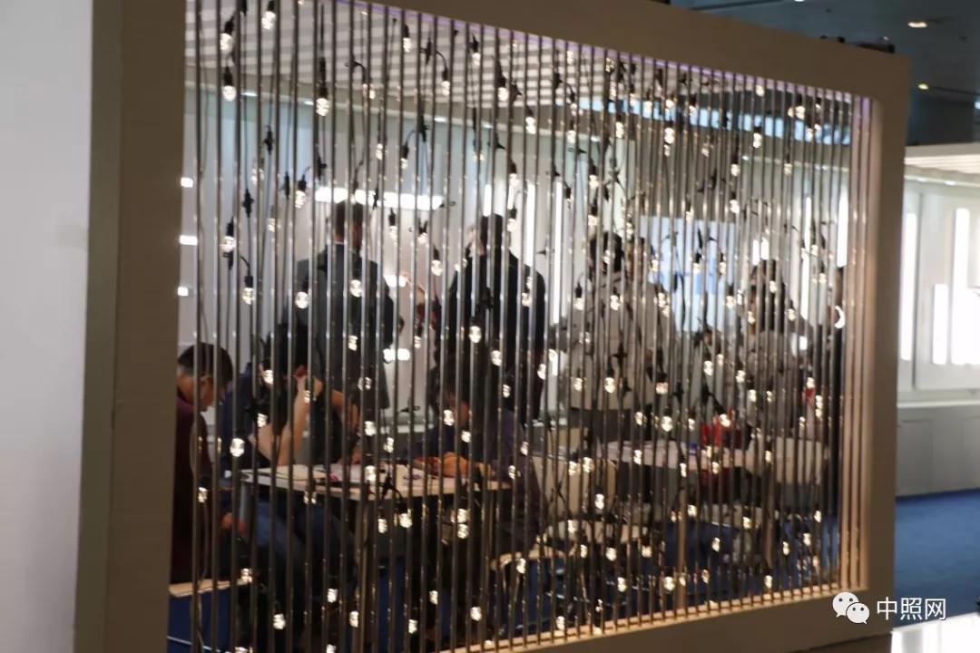 直击香港秋灯展及户外照明展