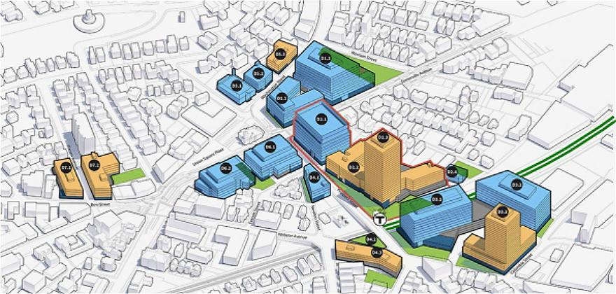 从平民窟到东海岸创新基地,萨默维尔市二十年颠覆之路