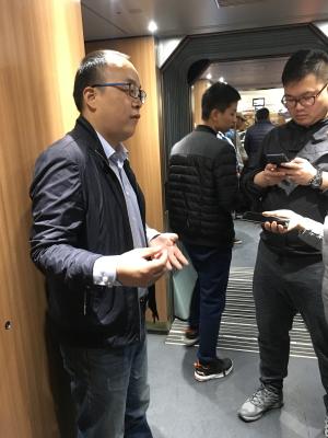 穿越秦岭:西成高铁移动4G信号为何总是杠杠的?
