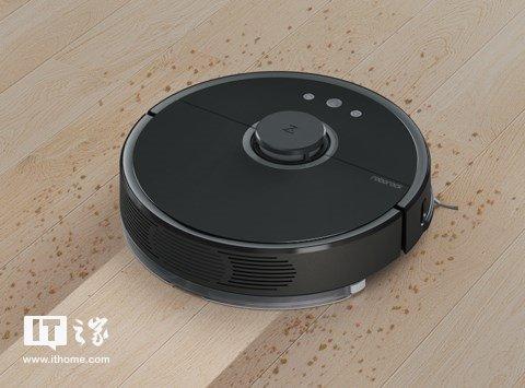 石头扫地机器人成首个通过SGS独立慧鉴认证的同类产品