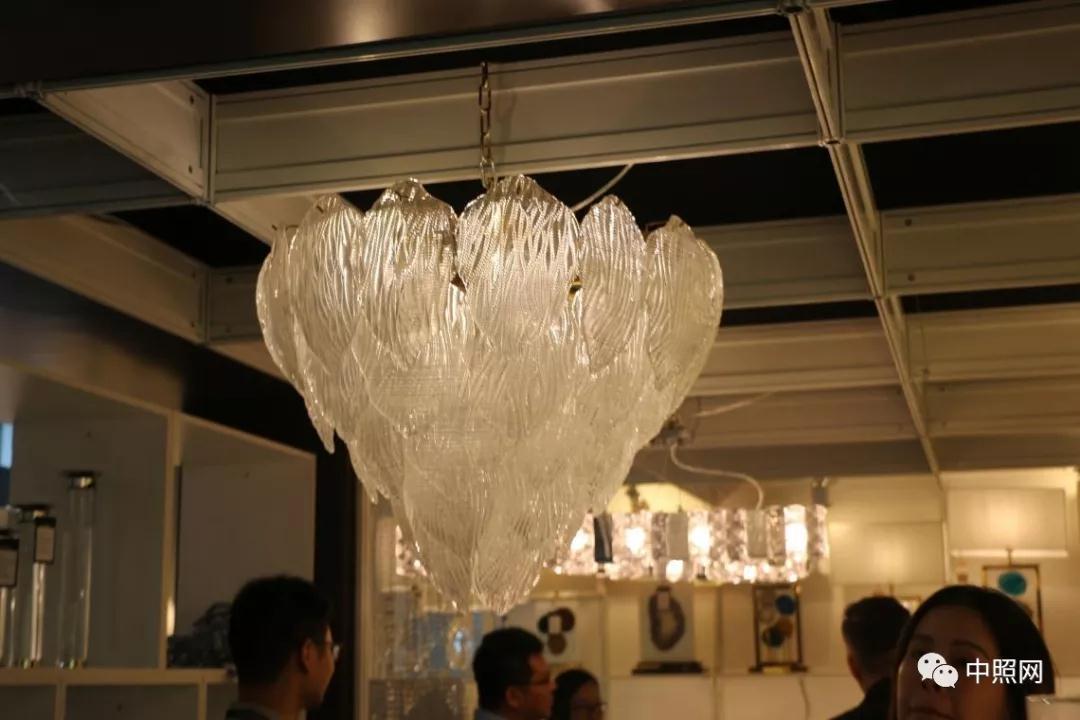 从2018香港秋灯展看灯具设计八大趋势