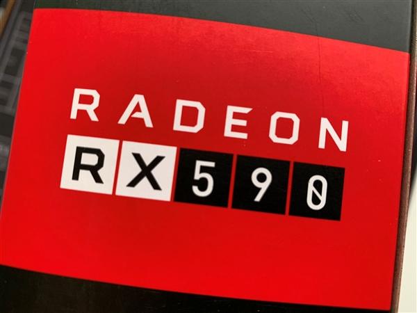 11月15日发?AMD RX 590规格曝光:12nm工艺稳了