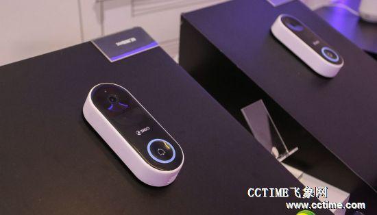 安全+黑科技 360连发6款智能硬件新品