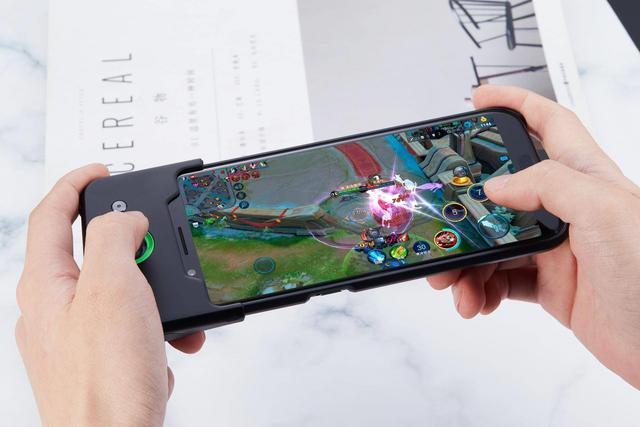 游戏手机元年,炒概念还是新趋势?