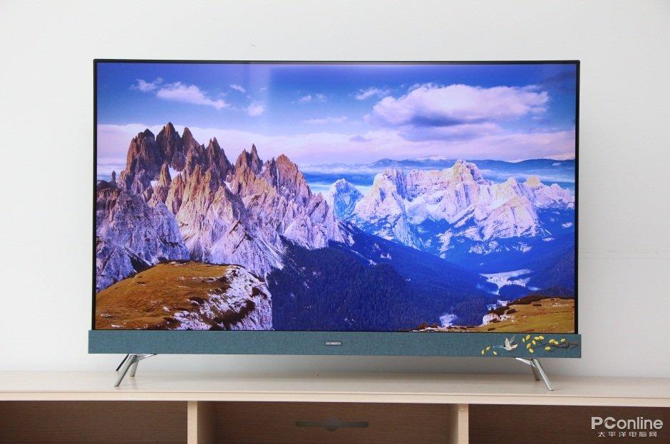 电视机能当显示器吗?电视机是更大更便宜 但真的做不了显示器